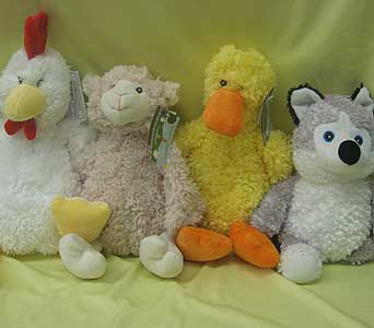 Stuffed Animals in Moose Jaw SK, Evans Florist Ltd.