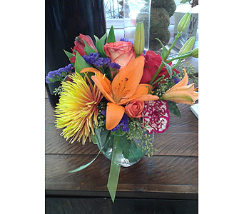 Everyday Arrangements in Weatherford TX, Remembrance Flower Shop