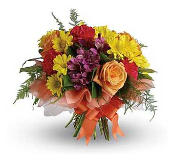 Mixed Bouquet in Summerside PE, Kelly's Flower Shoppe
