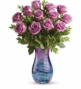 Teleflora's Deeply Loved Bouquet in San Antonio TX, The Village Florist