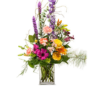 Fresh Picked in Wellington FL, Wellington Florist