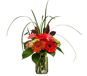 Fountain of Flowers in Spartanburg SC, A-Arrangement Florist