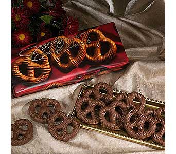 Chocolate Pretzels in Albuquerque NM, Silver Springs Floral & Gift