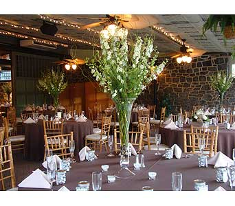 Carriage House at Rockwood Park in Middletown DE, Forget Me Not Florist & Flower Preservation