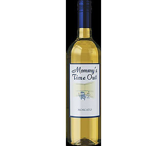 Mommy's Time Out Moscato in Algoma WI, Steele Street Floral