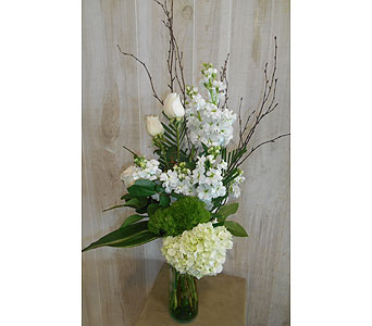 Think Kindness in Dallas TX, Petals & Stems Florist