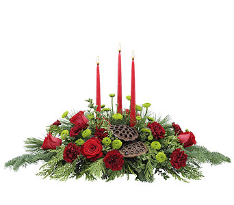 Carolina Carols in Mattoon IL, Lake Land Florals & Gifts