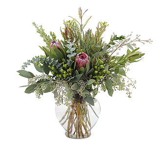 The Organics in Fernandina Beach FL, Artistic Florist
