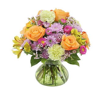 Spring Galore in send WA, Flowers To Go, Inc.