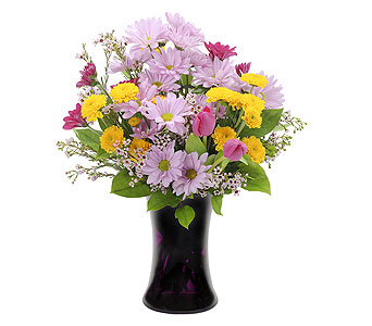 Spring Inspired in South Hadley MA, Carey's Flowers, Inc.