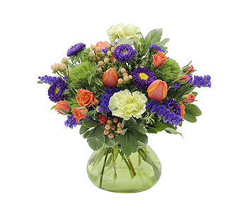 Garden Party in send WA, Flowers To Go, Inc.
