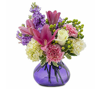 Hugs for Her in Raleigh NC, North Raleigh Florist