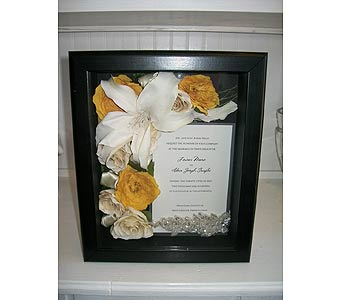 Flower Preservation in Middletown DE, Forget Me Not Florist & Flower Preservation