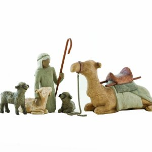 Willow Tree Shepherd & Stable Animals in Orem UT, Orem Floral & Gift
