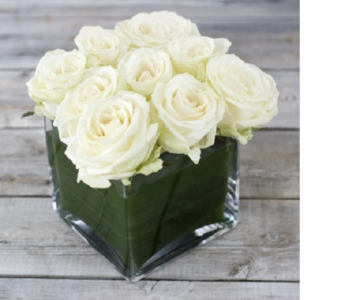 MEMORABLE ROSES BOUQUET in Vienna VA, Vienna Florist & Gifts