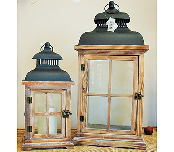 Lanterns in Northfield MN, Forget-Me-Not Florist