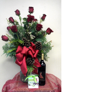 Holiday Special 3 in Sequim WA, Sofie's Florist Inc.