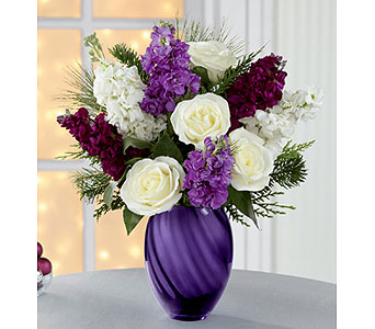Joyful Bouquet by Vera Wang in New York NY, CitiFloral Inc.