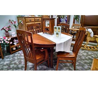 Amish Furniture Delivery Grand Rapids MN