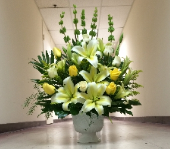 TT-ARR42 in Arlington VA, Twin Towers Florist