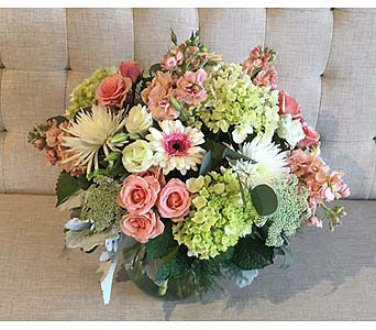 The Sweetheart in Charleston SC, Tiger Lily Florist Inc.