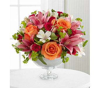 The FTD Simple Surprises Bouquet by Vera Wang in Orleans ON, Crown Floral Boutique