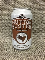 Payette Brewing Mutton Buster in Boise ID, Boise At Its Best