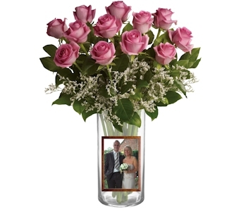 Make Me Blush in Pinellas Park FL, Hayes Florist