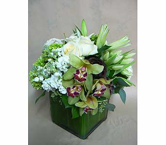 Unsurpassed Beauty in Birmingham MI, Tiffany Florist