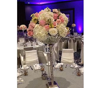 Wedding Reception In Houston Tx River Oaks Flower House