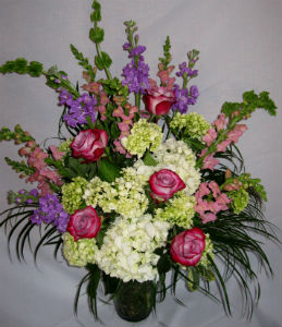 Love, Glorious, Love in Farmington CT, Haworth's Flowers & Gifts, LLC.