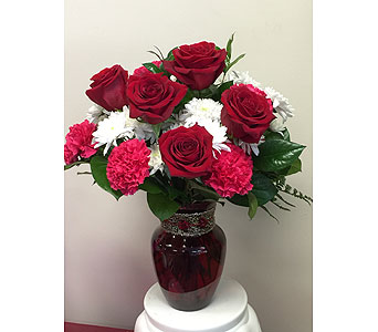 Band of Hearts in Aliso Viejo CA, Aliso Viejo Florist