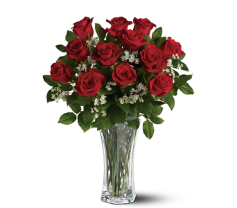 Red Roses in Palm Springs CA, Palm Springs Florist, Inc.