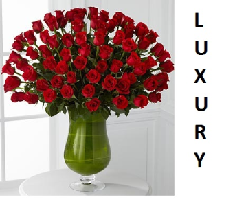 luxury love 1 in Houston TX, Classy Design Florist