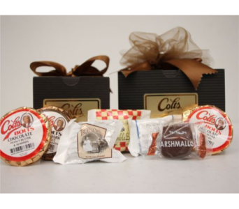 Assorted Chocolate Grab Bag in Nashville TN, Emma's Flowers & Gifts, Inc.