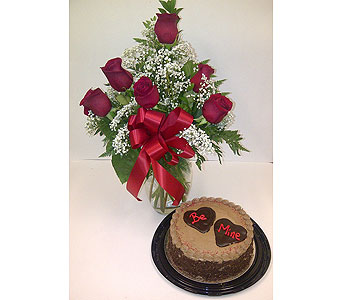 Sweet Love in Timmins ON, Timmins Flower Shop Inc.