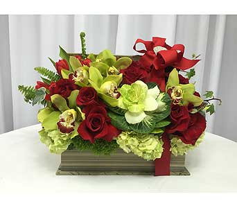 Paris 15 in Santa Clarita CA, Celebrate Flowers and Invitations