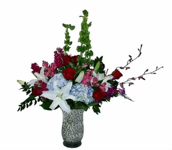 Graceful Affection in send WA, Flowers To Go, Inc.
