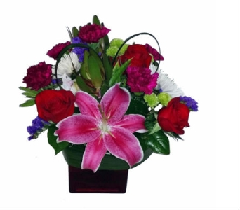 Forever In Time in send WA, Flowers To Go, Inc.