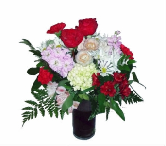 Love & Tenderness in send WA, Flowers To Go, Inc.