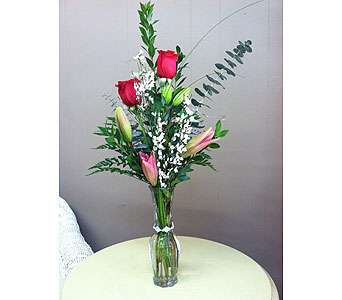 Simplicity in Creedmoor NC, Gil-Man Florist Inc.