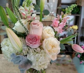 Amazing dream come true! in Orinda CA, Misaghi Design Orinda Florist