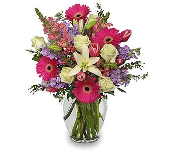 It's Called Love in Mooresville NC, All Occasions Florist & Boutique<br>704.799.0474