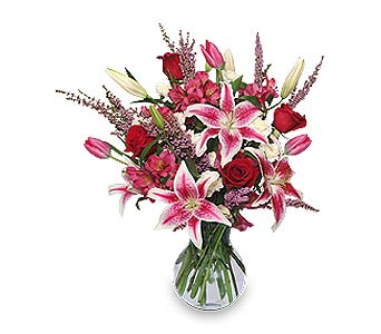 Love Cupid  in Mooresville NC, All Occasions Florist & Boutique<br>704.799.0474