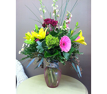 Designer's Choice in Creedmoor NC, Gil-Man Florist Inc.