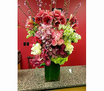True Romance in Las Vegas-Summerlin NV, Desert Rose Florist