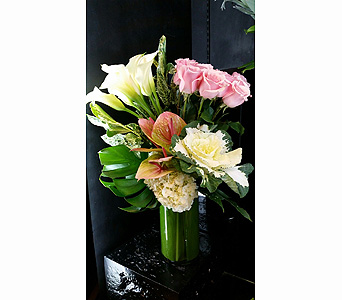 Lovers Delight in Las Vegas-Summerlin NV, Desert Rose Florist
