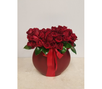 True Love in Las Vegas-Summerlin NV, Desert Rose Florist