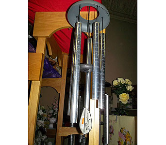 Wind Chimes in Bellville OH, Bellville Flowers & Gifts