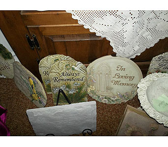 Garden Stepping Stones in Bellville OH, Bellville Flowers & Gifts